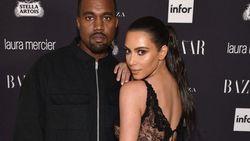 Kim Kardashian dan Kanye Berlibur di Lokasi Terpencil usai Diterpa Rumor Cerai