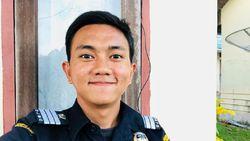 PNS Bea Cukai Kantongi Jutaan Rupiah Bikin Foto Jadi Kartun