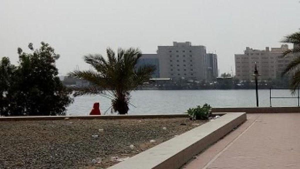 Sehari di Jeddah, Kunjungi 4 Tempat Ini