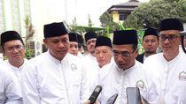 Islamic Center Bekasi Tolak Pembangunan Tol Becakayu, Ini Kata Menhub