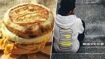 Demi Jaket Gratis, Ratusan Orang Rela Antre Hingga Menginap di Depan McDonalds