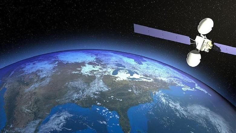 NASA: Bumi Tampak 5% Lebih Hijau Dibanding 20 Tahun Lalu