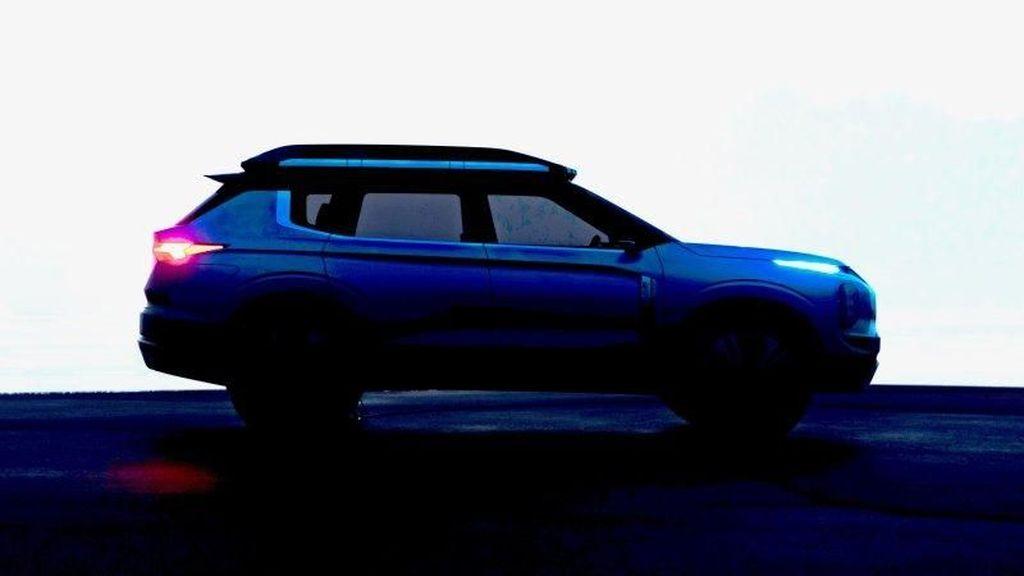 Halo Pemerintah, Mitsubishi Siapkan Mobil Listrik Tahun Ini Lho!