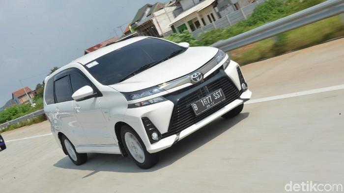 Test Drive Avanza Yogyakarta-Semarang