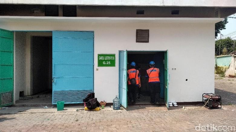 Penjelasan PLN Soal Terputusnya Jaringan Listrik RSSA Malang
