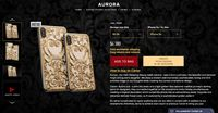 Ini iPhone Kelas Sultan, Harganya Mulai dari Rp 90 Juta