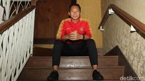 Awan Setho Lapang Dada Dicoret dari Timnas SEA Games 2019