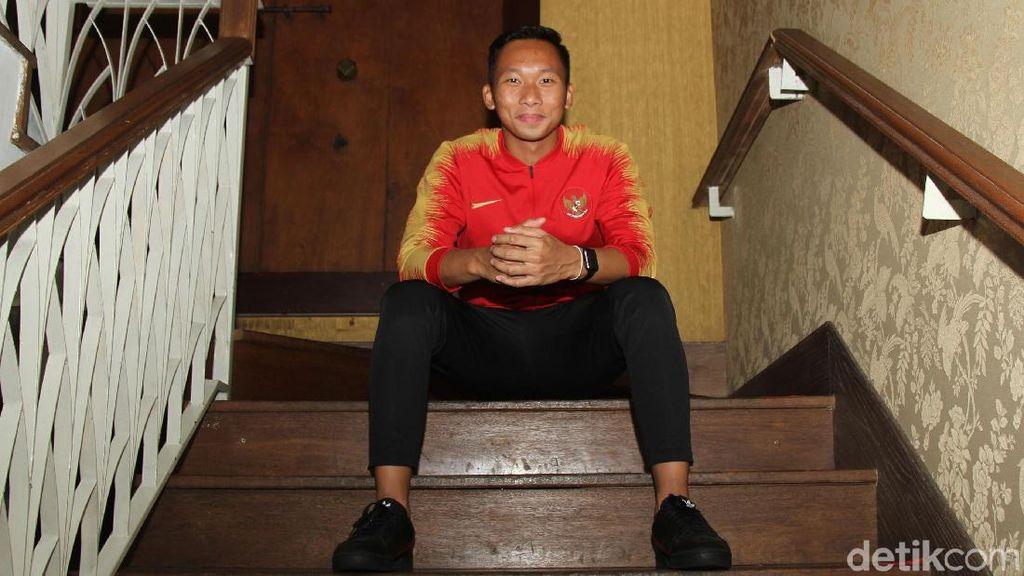 Impian Besar Awan Setho: Sepakbola Indonesia Tidak Ada Ribut Lagi