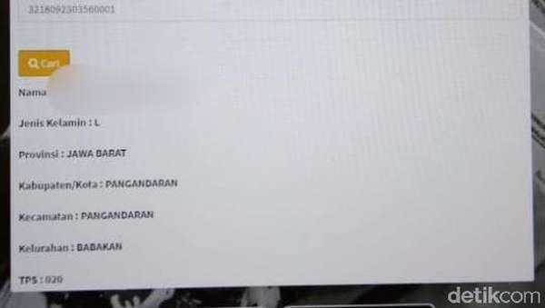 Polemik e-KTP WNA Masuk DPT Pemilu Tak Berhenti di Cianjur