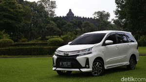 Mobil Paling Laris, Avanza Geser Xpander