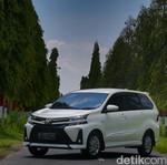 Selamat Ulang Tahun! Toyota Avanza Kini Berusia 16 Tahun
