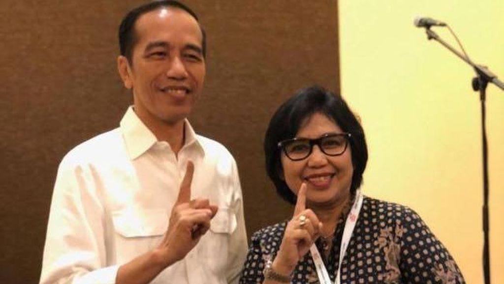 KPU Minta Putusan MK Tak Didramatisasi, TKN Jokowi: Kami Tak Ahli Bikin Drama