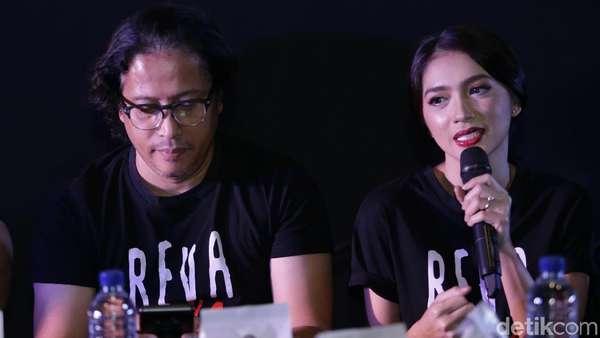 Angel Karamoy-Jose Poernomo, Partner Kerja dan Asmara