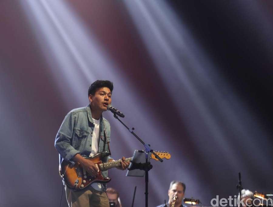 Keseruan BNI Java Jazz 2019 Hari ke-2