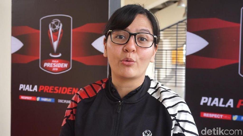 PSSI Anthem Diputar di Kickoff Piala Presiden Sore Nanti