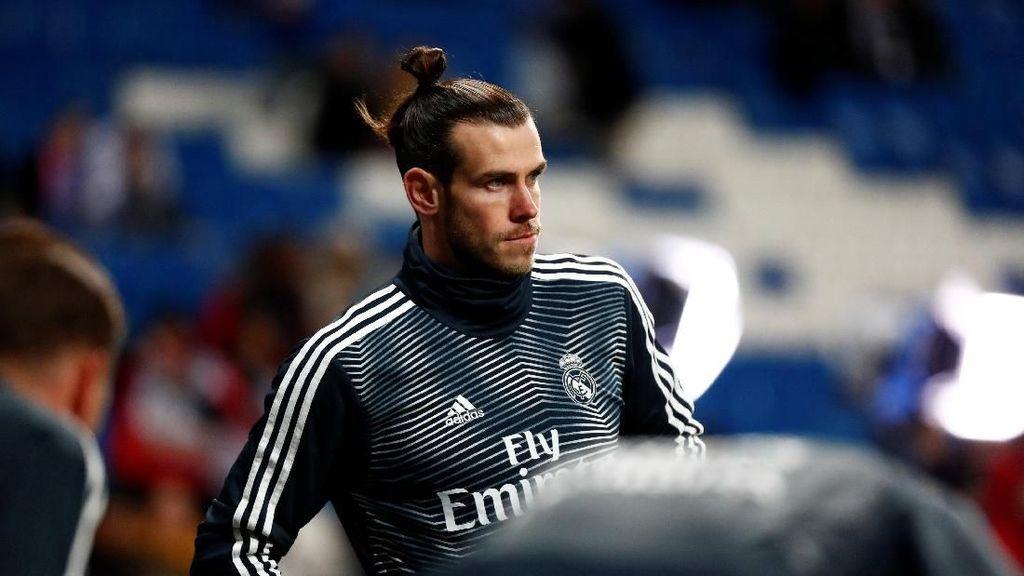 Masa Depan Bale Ada di Tangan Zidane