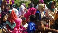 Bangladesh Akan Pindahkan 2 Ribu Lebih Muslim Rohingya ke Pulau Terpencil