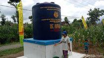 Kementerian ESDM Bantu Sumur Bor untuk Warga Banyuwangi