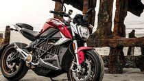 Mirip Ducati Monster, Ini Motor Listrik Terbaru Zero
