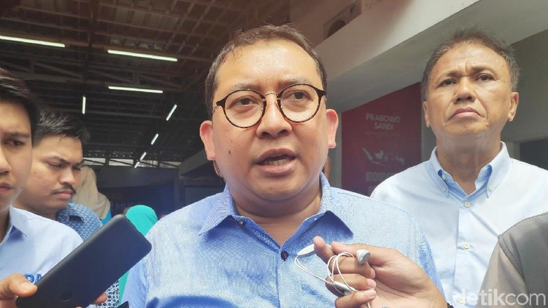 Buzzer Hoax Server Ditangkap, Fadli Zon Usul KPU Hitung Manual
