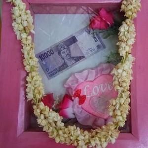 Viral, Cerita Pasangan di Ciamis yang Nikah dengan Mahar Rp 10 Ribu