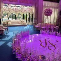 Mengintip Mewahnya Dekorasi Pernikahan Syahrini dan Reino Barack di Jepang