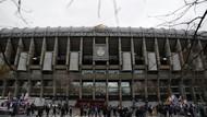 Kota Madrid Mendadak Hangat Dekat-Dekat Kickoff El Clasico