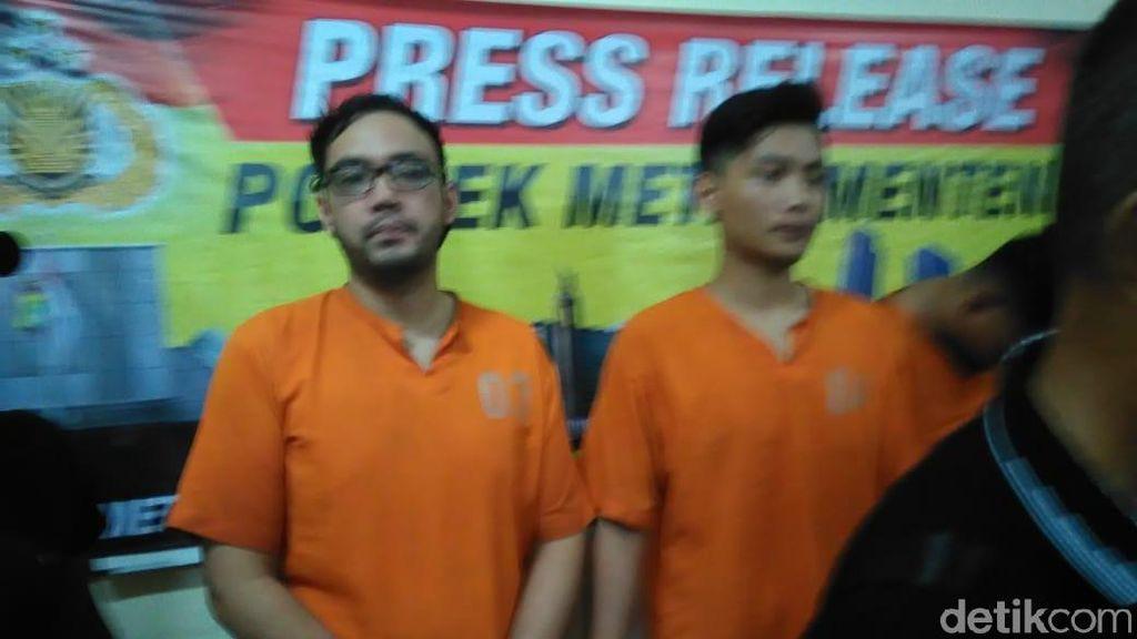 Sandy Tumiwa Terjerat Sabu, Butuh Berapa Lama untuk Rehabilitasi?