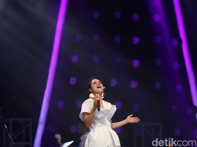 Foto: BNI Java Jazz 2019 Hari Kedua / Pradita Utama