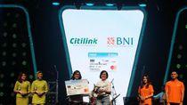 BNI Beri Promo Menarik untuk Traveler Milenial di BNI Java Jazz 2019
