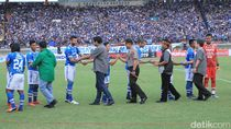 Pesan Kebangkitan Sepakbola Tanah Air di Kickoff Piala Presiden