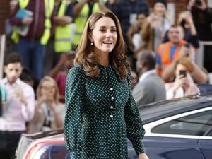 Rugi Rp 110 M, Label Fashion Favorit Kate Middleton Terancam Bangkrut