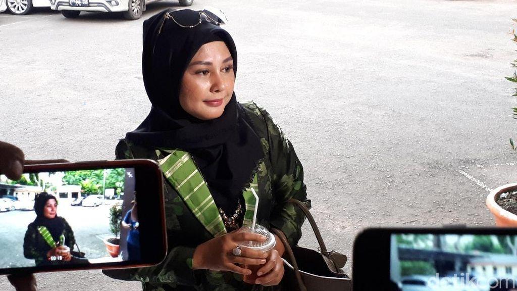 Sesali Terlibat Kasus Narkoba, Sandy Tumiwa Ingin Hijrah