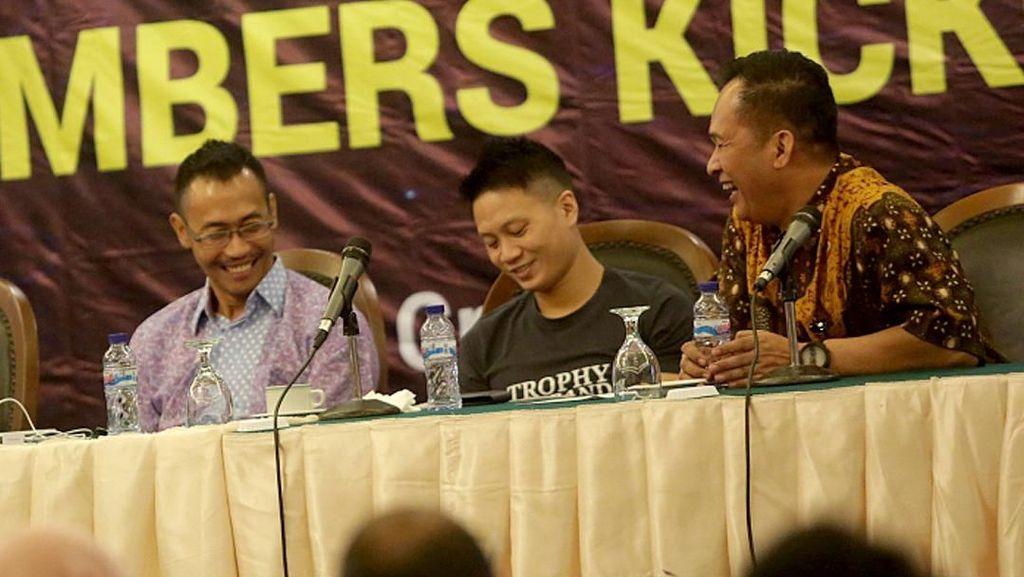 Rakernas AFPI untuk Indonesia