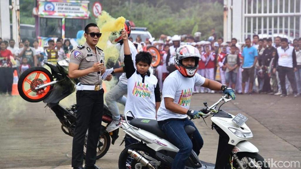 Malaysia dan Korea Punya Pengelola Keselamatan Jalan, RI Perlu?