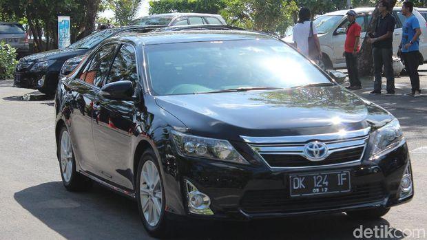 Camry hybrid model 2012/2013