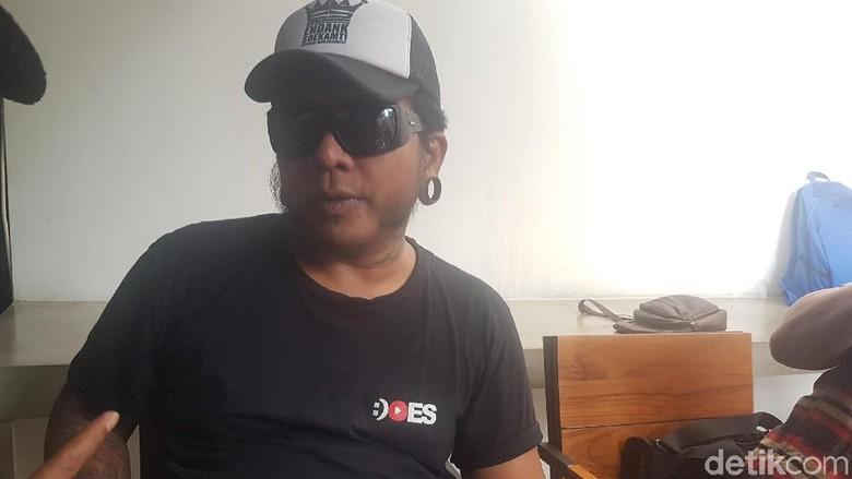 Erix Soekamti saat ditemui di sela-sela test drive Toyota Avanza dan Veloz (Foto: Rangga Rahadiansyah)