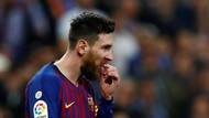 Mau Cetak Berapa Gol di Final Copa del Rey, Messi?