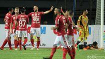 Penjualan Saham Bali United Ditarget Rp 350 M, Ini Rincian Penggunaannya