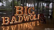 Hore! Big Bad Wolf 2019 Merambah ke Kota Bandung