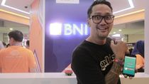 Denny Chasmala, Musisi yang Ditunggu Tora di BNI Java Jazz 2019