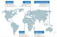 Ini Negara dengan Cuan Wisata Terbesar. Di Mana Indonesia?