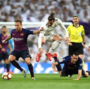 Valverde Belum Coret Madrid dari Persaingan Gelar LaLiga ae91bd1cf5