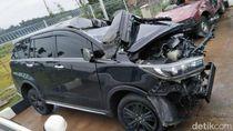 Lewat Tol Trans Jawa, Perhatikan Titik Rawan Kecelakaan Ini