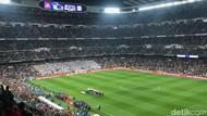 Dear LaLiga, Tolong Hilangkan Asap Rokok dari Stadion