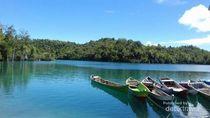 Punya Kalender Wisata 2019, Sulteng Harap Makin Banyak Turis Datang