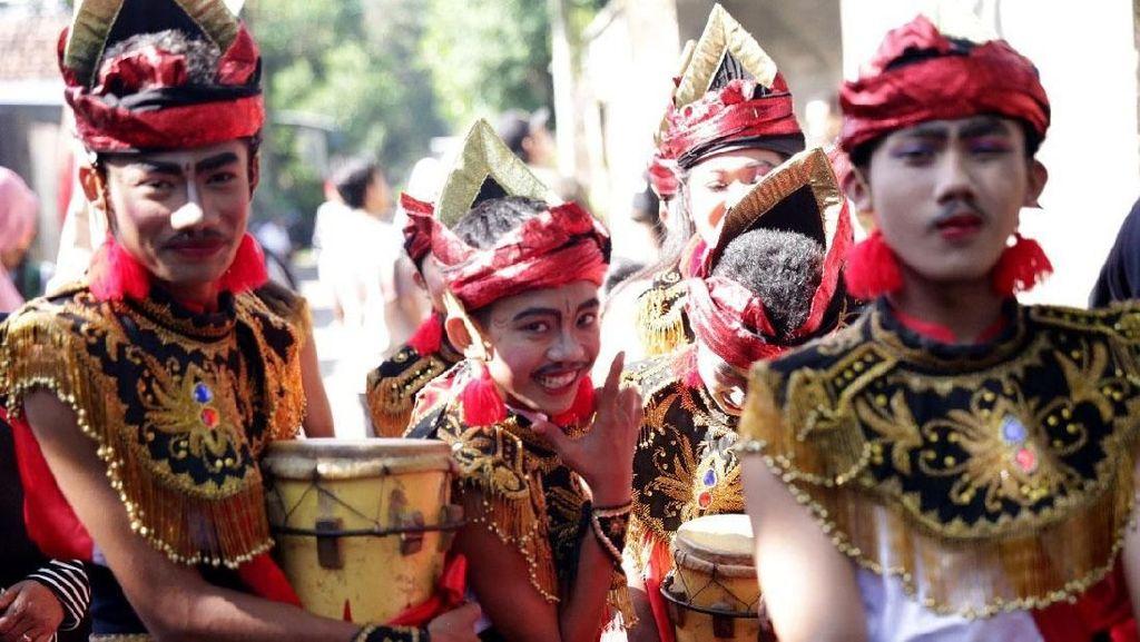 Catat! Ini Jadwal Pekan Kebudayaan Nasional Hari Jumat
