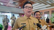 Wakil Walkot Semarang Dilaporkan Kampanye, Mendagri Serahkan ke Bawaslu