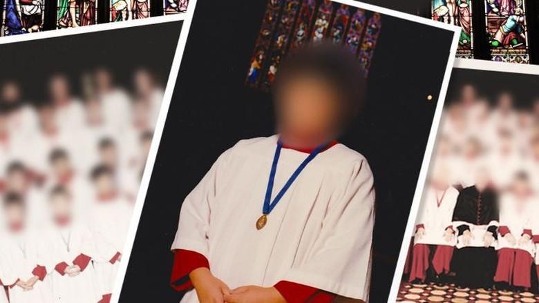 Cerita Salah Satu Anak yang Jadi Korban Pelecehan Seks Kardinal Pell
