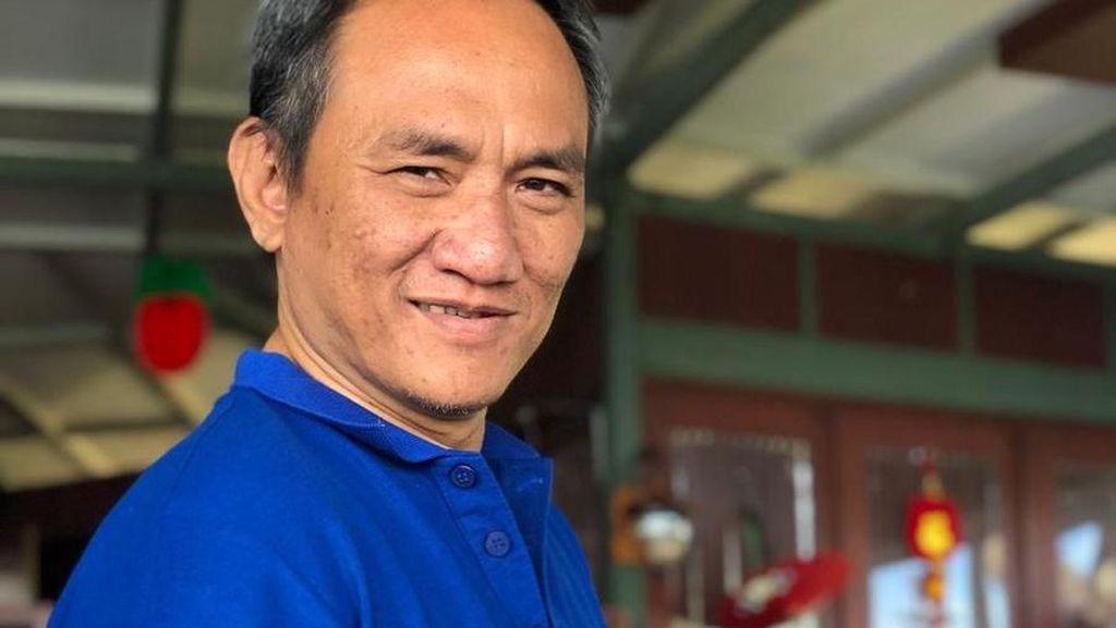 Andi Arief, dari Aktivis, Komisaris, Hingga Nyabu